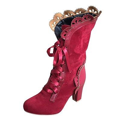 Stiefel & Boots Größe 43 für Damen | Reinschlüpfen