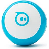 Sphero Mini App Enabled Robot, Blue