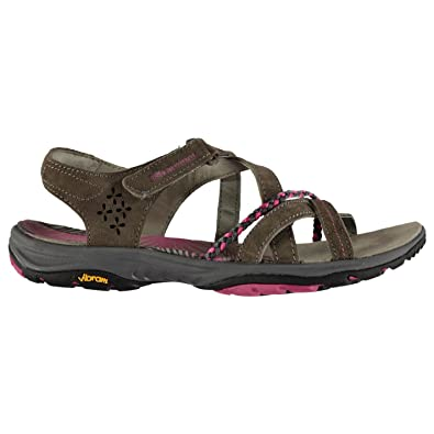 e12035067 Karrimor Womens Tobago Sandals  Amazon.co.uk  Shoes   Bags