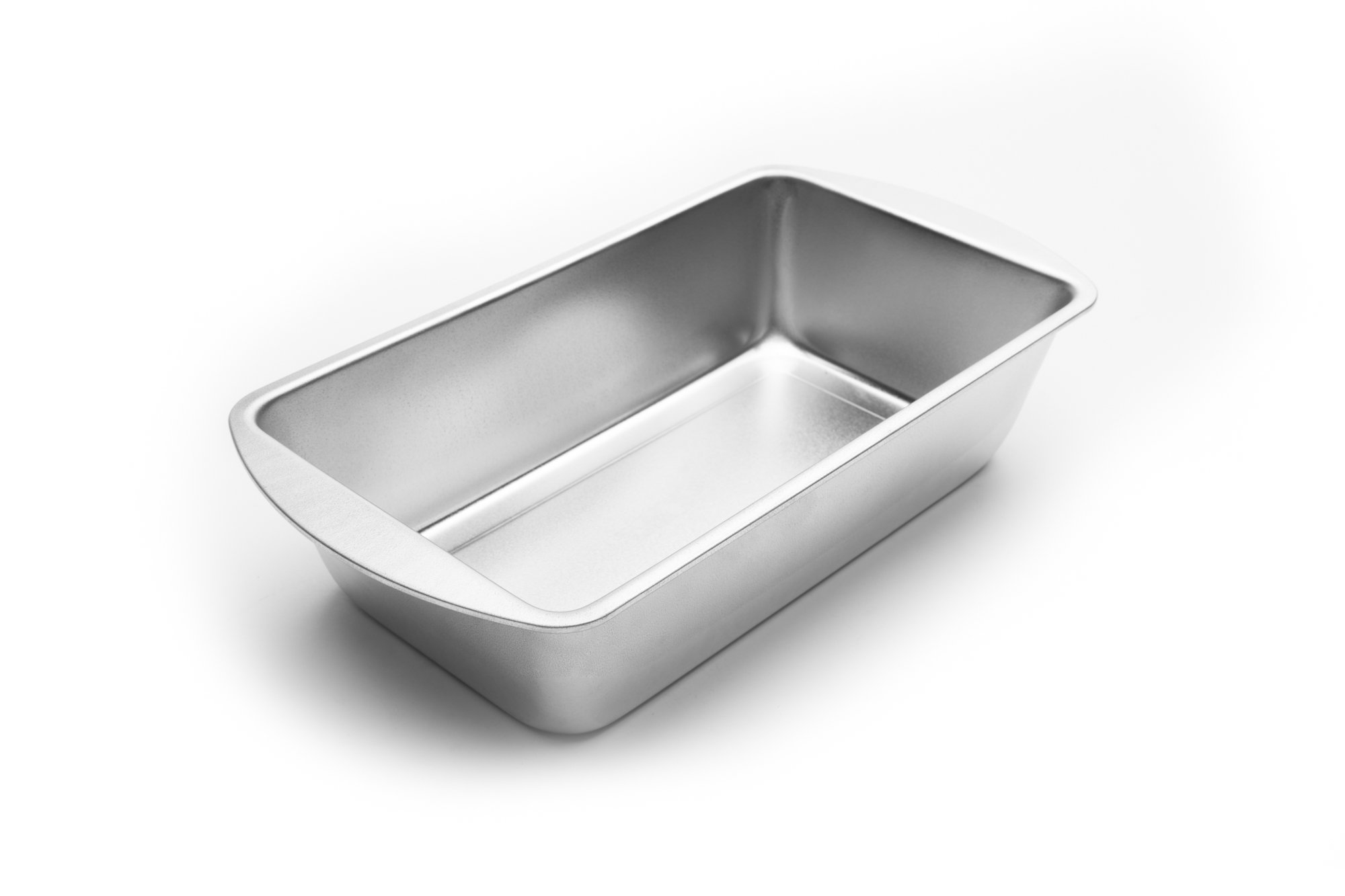 Fox Run 4672 Bread Pan, Tin-Plated Steel, 9.25-Inch