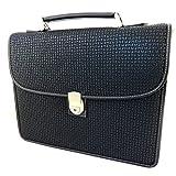 Briefcase 'Ted Lapidus' black (1 boot)36 cm (0.00'').