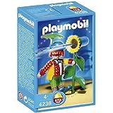 Playmobil - 4238 - Clown avec Fleur Lance Eau