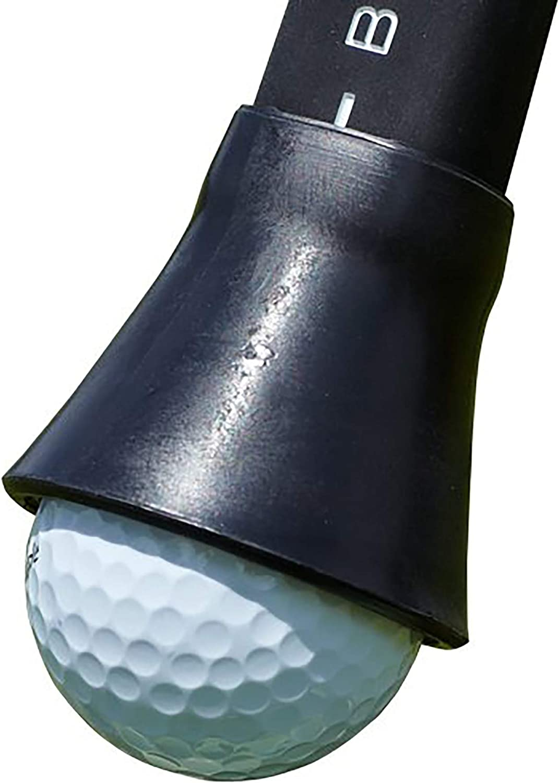 Amazon Com Pridesports Golf Ball Pick Up Golf Ball Retrievers Sports Outdoors