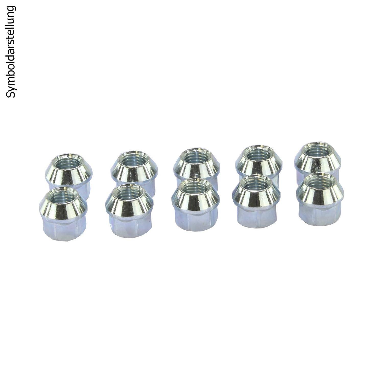 Bremsenreiniger EIBACH Spurplatten Spurverbreiterung Distanzscheibe /Ø63,3 5x108 40mm //// 2x20mm