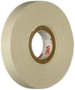 3M(TM) Glass Cloth Electrical Tape 27, 1/2 in x 66 ft
