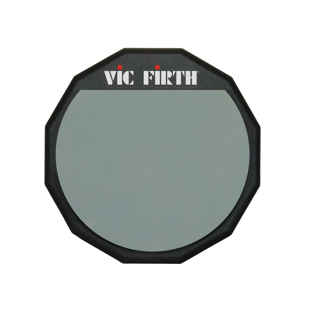Vic Firth Single-sided 6'' Practice Pad