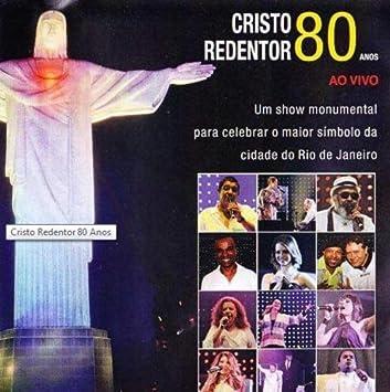 3a938e3d2c6 Various Artists - Show Da Paz  Cristo Redentor 80 Anos   Various -  Amazon.com Music