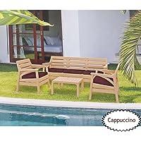 HAWAII Bahçe Seti, Bahçe Mobilya Masa Takımı, Masa Sandalye Set