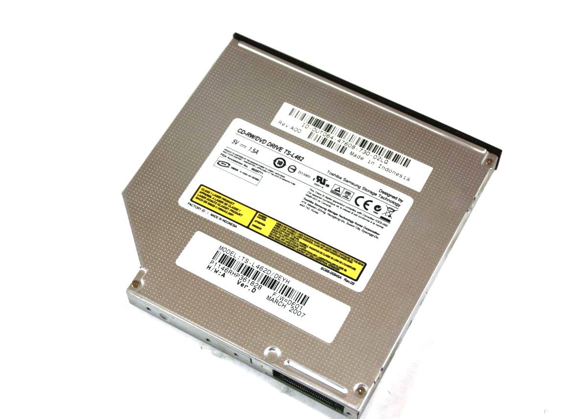 Samsung TS-L462D Driver PC