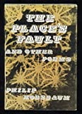 img - for The Place's Fault and Other Poems book / textbook / text book