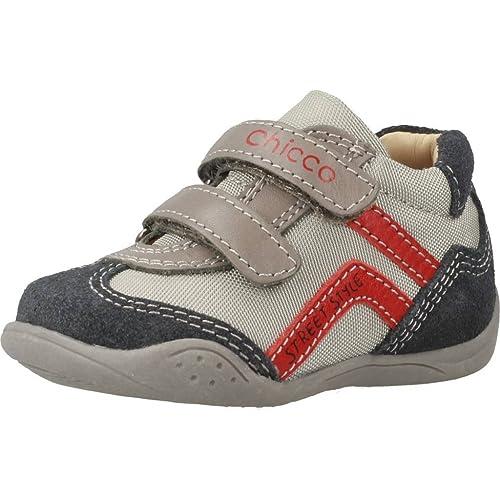 Sneakers bianco sporco per bambino Chicco cQGuDIvs