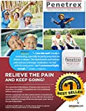 Penetrex Pain Relief Therapy [2 Oz] – Trusted
