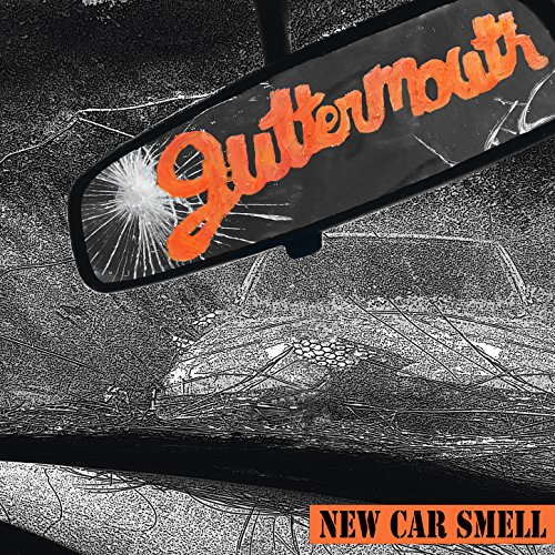 New Car Smell [Explicit]