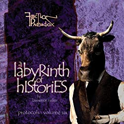 Faction Paradox: A Labrynth of Histories