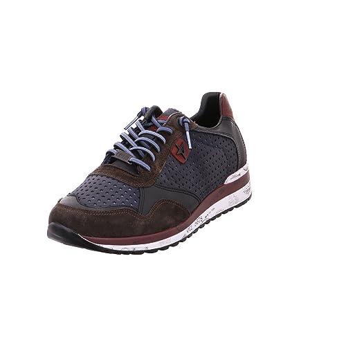c1ed0a2a6ac Cetti C848 - Zapatos de Cordones para Hombre