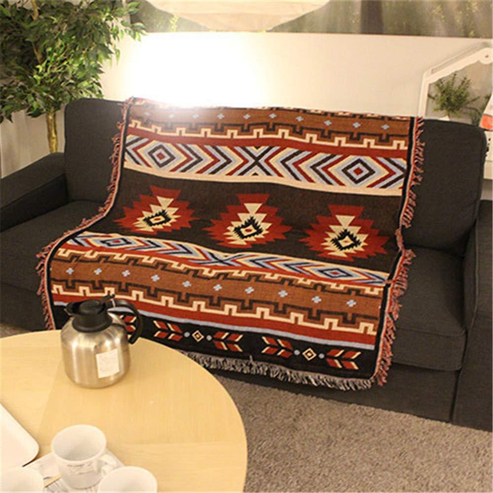 Tapices de pared de tapiz Sofá Cubierta Toalla Cubierta ...
