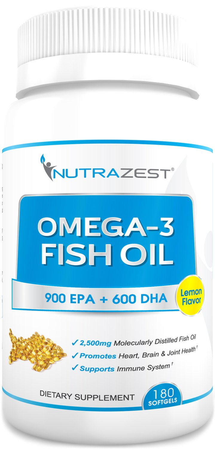 Nutrazest coq10 100mg 100 pure coenzyme q for Fish oil pills benefits