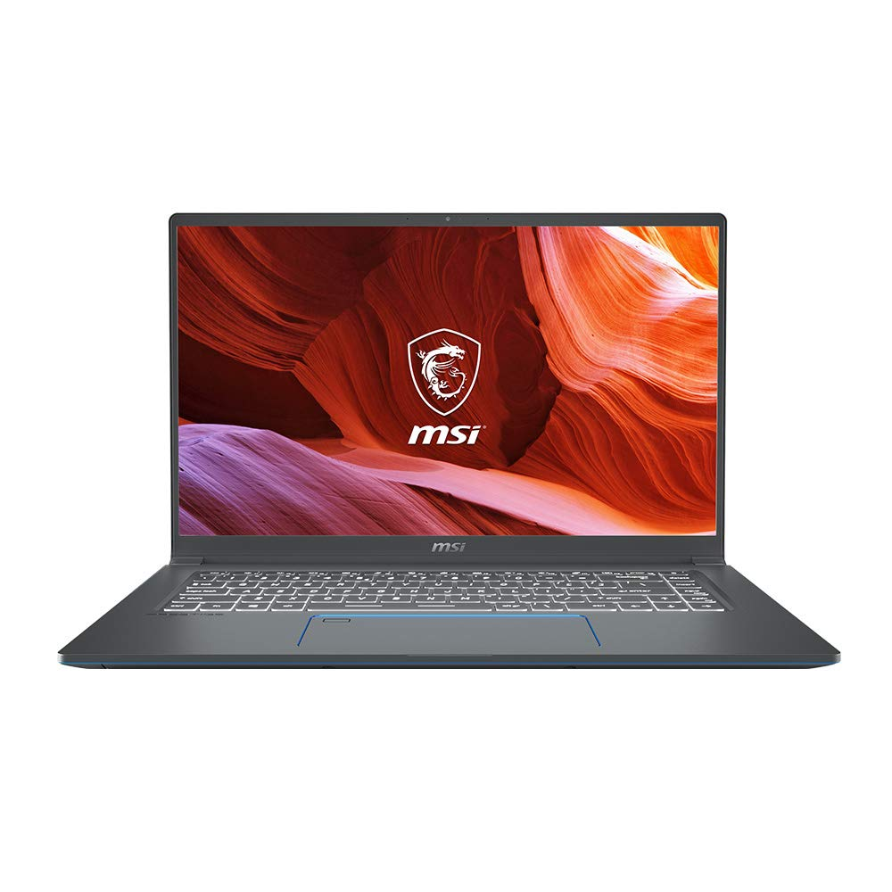 MSI Modern 14 A10M-460 14 Ultra Thin and Light Professional Laptop Intel Core i5-10210UUMA 8GB DDR4 512GB NVMe SSD Win10 Home