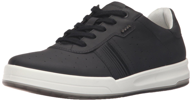 [エコー] スニーカー ECCO JACK Sneaker 504004 B015YPWGES 28.0 cm|ブラック