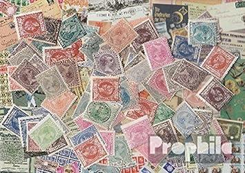 Prophila Collection América 80 Diferentes Sellos Cuba+Philipinnen+ ...