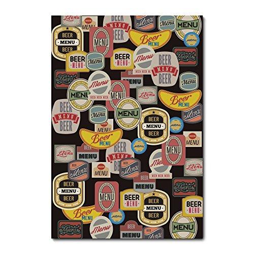 Placa Decorativa - Beer - Cerveja - 1363plmk