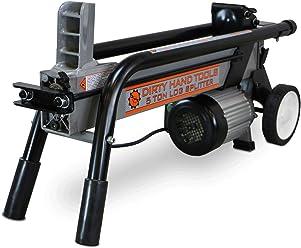 Repells Water 28 & 35 Ton Models Dirty Hand Tools 100506 Log ...