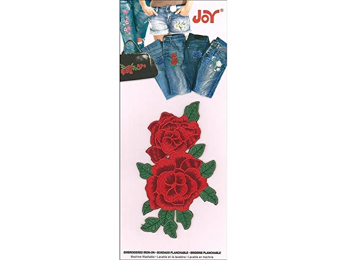 Joy Iron Rose