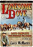 Lonesome Dove: The Ultimate Collection