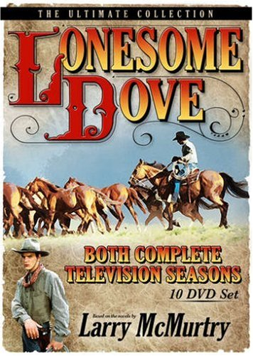 Lonesome Dove: The Ultimate Collection by Echo Bridge Home Entertainment