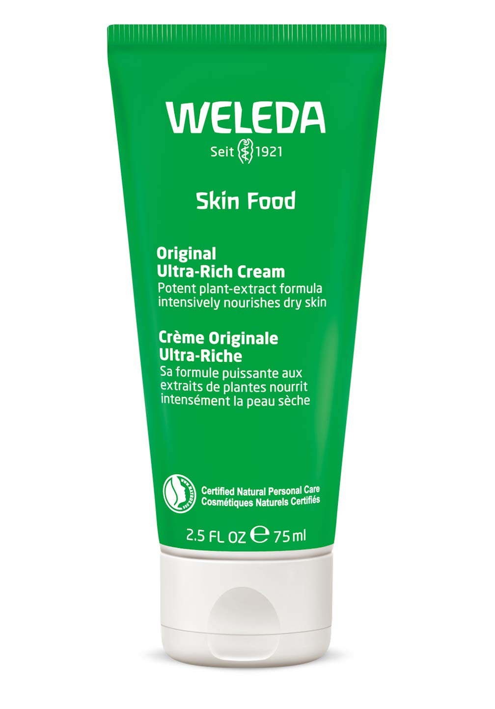 Weleda Skin Food, 2.5 Ounce by Weleda