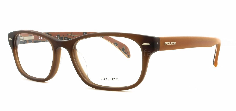 Police Brille »robin Vk036«, V72m