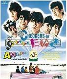 CHECKERS in TAN TAN たぬき Blu-ray