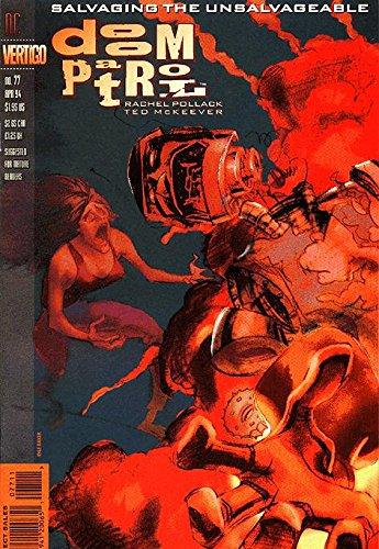 Doom Patrol (1987 series) #77