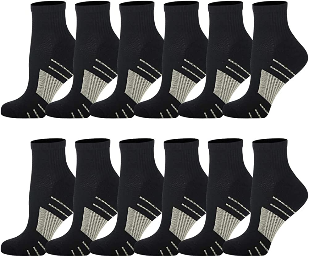 3//7 pairs Travel Compression Socks Women /& Men 20-25mmHg Edema Pregnancy - Non-shedding Moisture-wicking for Running