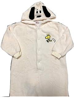 24779c3311a3c スヌーピー SNOOPY (なりきり) 着ぐるみ パジャマ 子供用 110 130 150cm フリースなりきり