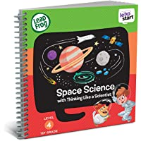 (Space Science) - Leapfrog LeapStart 1st Grade Activity Book: Space Science and Thinking Like a Scientist (Requires LeapStart System)