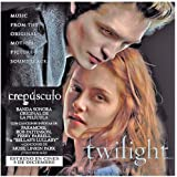 Twilight / Music from the Original Motion Picture Soundtrack (inkl. Poster / UK-Cover)