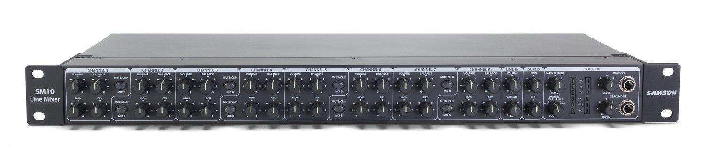 Samson SM10 Line Mixer