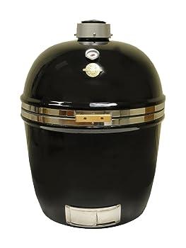 Grill Dome Infinity Series Charcoal Smoker Kamado Grill