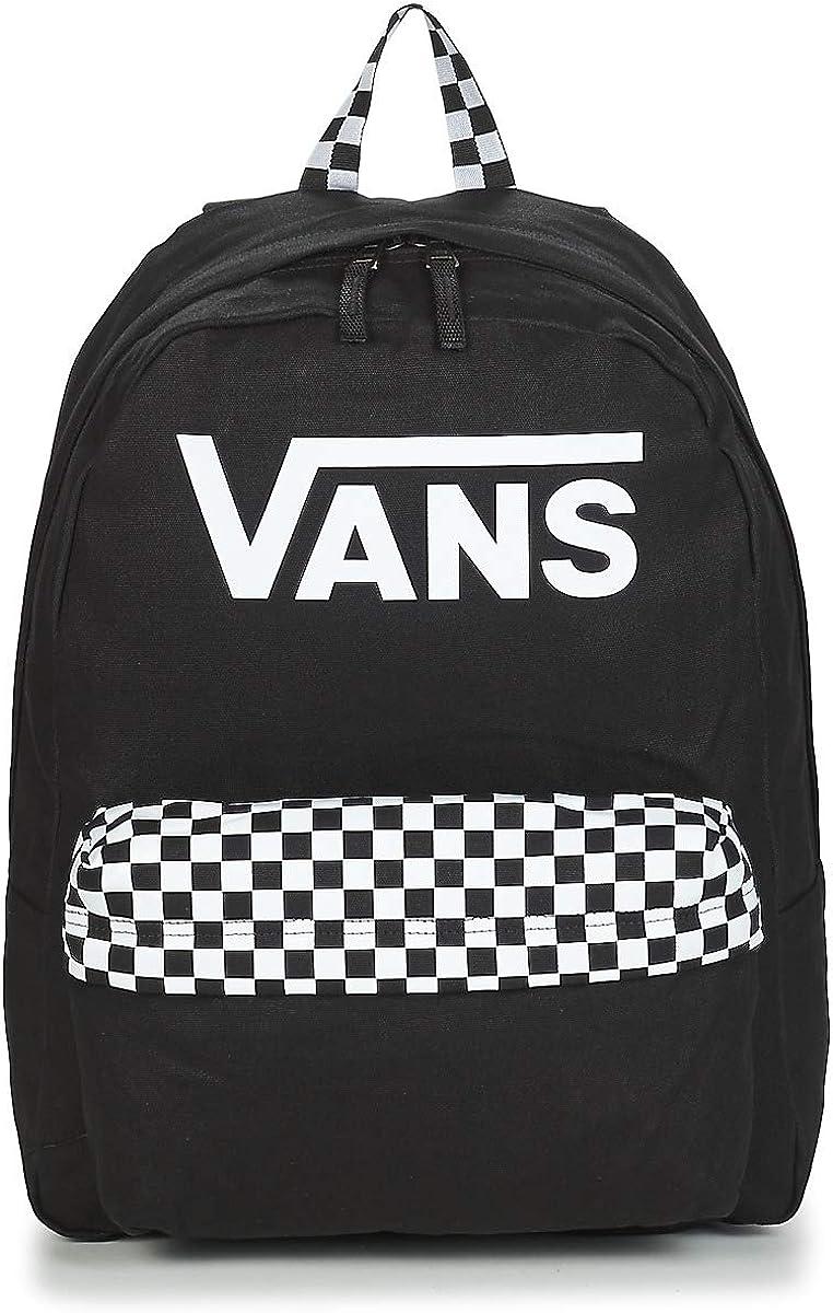 Realm Backpack VA4DRMBLK
