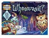 Ravensburger Whoowasit? Award-Winning Board Game Electronics
