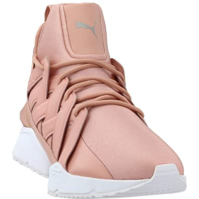 86f3ac04844 PUMA Women s Muse Echo Satin EP