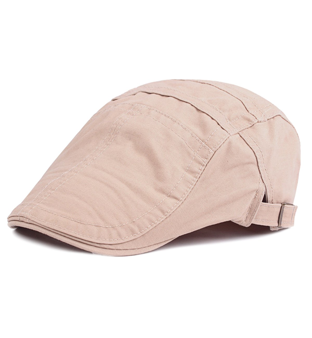 Funjoy-Mens-newsboy-Cabbie-Driving-Hat-Retro-Peaked-Hat-Caps-For-Spring-Summer