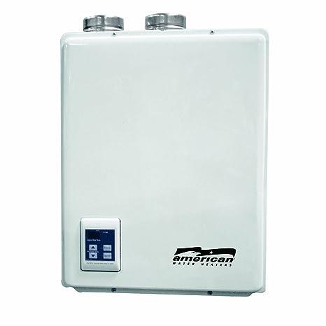 Amazon.com: American calentador de agua gt-705-ni 478514 237 ...