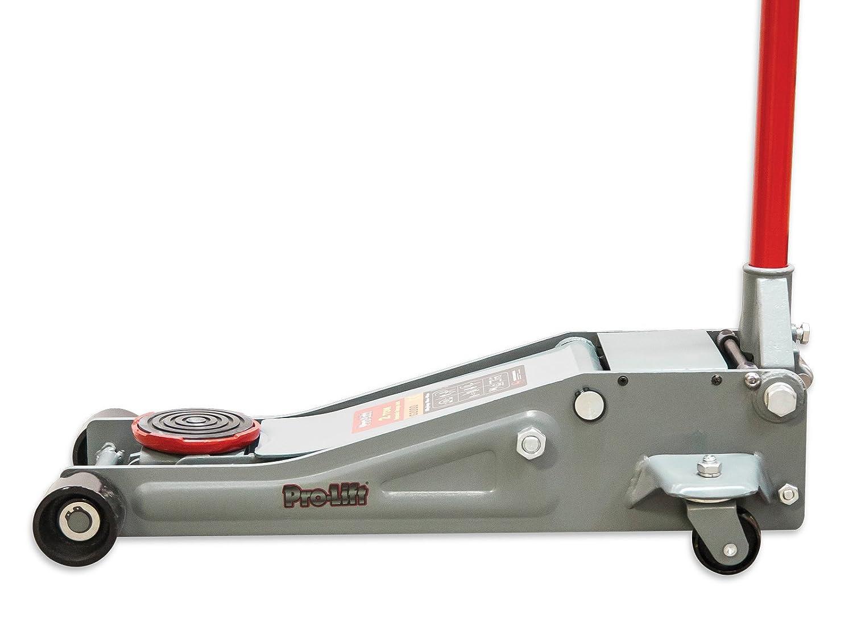 Pro-Lift G 2000 Hydraulischer Rangierwagenheber, Extra Leicht, 2 Tonnnen G2000