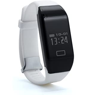 Amazon.com: H3 SmartWatch Smart bracelet Wristband Pedometer ...