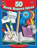 50 Book Report Ideas, Jim Walters, 142063948X