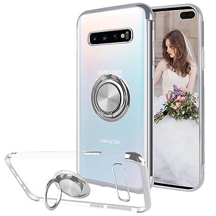 Amazon.com: Ownest - Carcasa para Samsung Galaxy S10 Plus (6 ...
