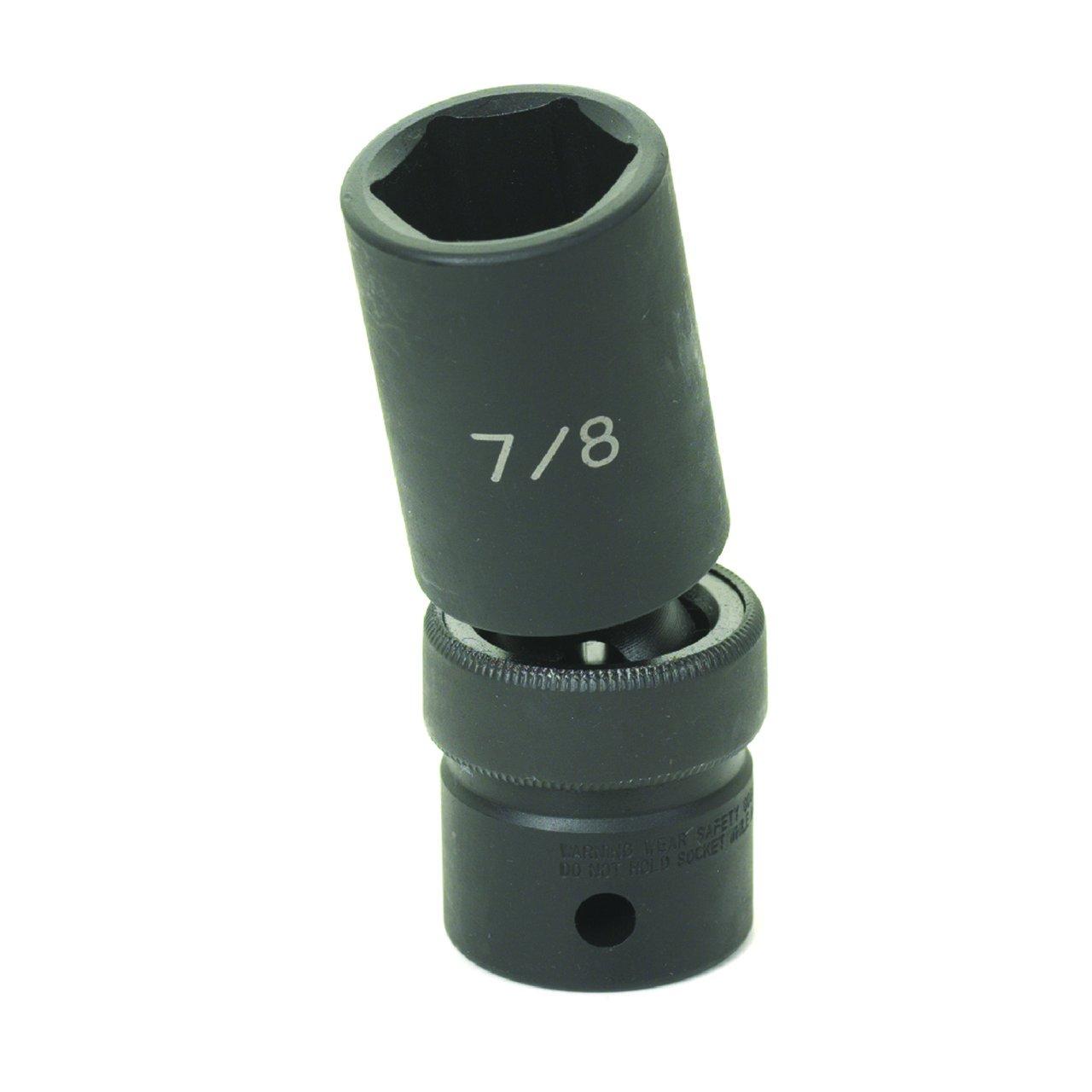 グレー空気圧ソケット 2024TP B007QV2FUO 3/4インチ E.T.W. ホイール/ナットプロテクター