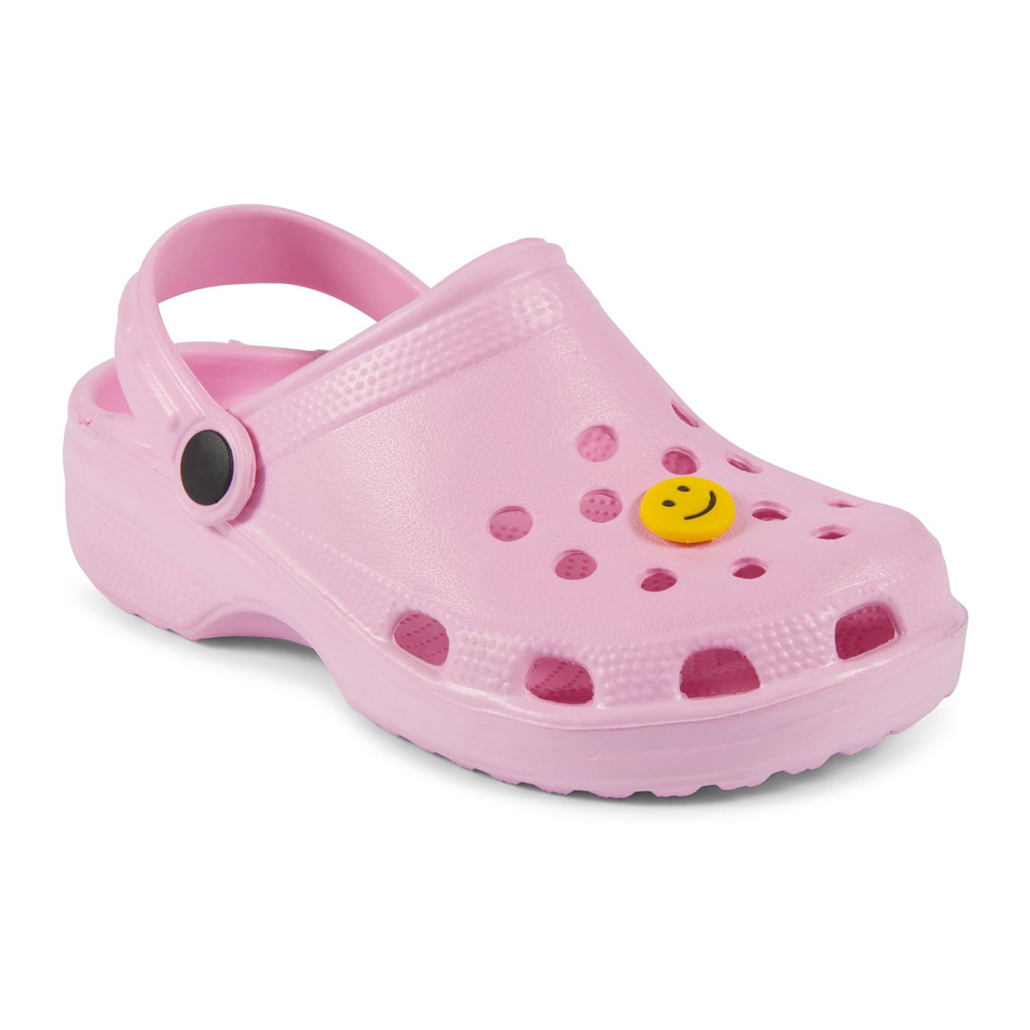ab7bf6504eb33f Childrens Kids Beach Clogs Flip flops Jelly Sandals   free croc shoes  charm  Amazon.co.uk  Shoes   Bags